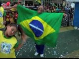 Football365 : Brésil-Chili vu par les Brésiliens