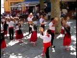Festival des chorales à Cerbere