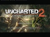 [Ruru401] Walkthrough Uncharted 2 [1] La neige et le musée