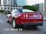 Ford Dealership Ford Mustang Chattanooga TN Gallatin TN