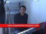 ▌▌▌ Cours de piano jazz et piano-bar sans solfège !