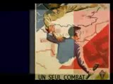 Le Chant des Partisans - Chant de la Libération - Resistance
