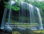 Le saint coran Sourate 41  Les versets detailles (Fussilat)