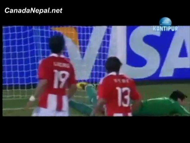 Nepali Sports News June 29th