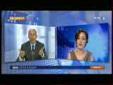 Eric CIOTTI sur France 3 - La Loi CIOTTI adoptée à l'Assembl