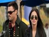 Hot Megan Fox Married Brian Austin Green