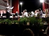 Concert de printemps de l'harmonie Catésienne