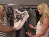 Britney Spears on her new Candies clothing line for Kohl's