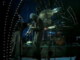 Miles Davis à Montréal