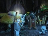 Bande-annonce du jeu Lego Harry Potter