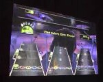 Partie Guitar Hero Metallica - Asso Retro-gaming Connexion (