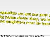 buy stun guns, stun guns, self defense products, self defen
