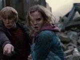Harry Potter & Deathly Hallows [Teaser]