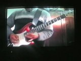 The Thrill Is Gone B.B. King Impro Fender