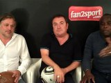 Live Fan2sport avec Fabien Onteniente