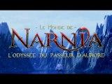 Enfin la Bande Annonce de Narnia 3: L'Odycée Passeur D'aurore Hate D'etre en Decembre Hein ;)