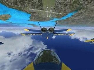 FSX-Blue Angels