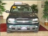 Used 2005 Chevrolet TrailBlazer EXT Joliet IL - by ...