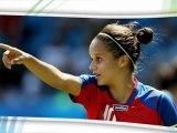 Germany vs Costa Rica 4to2-U20 Women's World Cup Germany2010