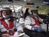 Rallye du Rouergue - Best of caméras embarquées