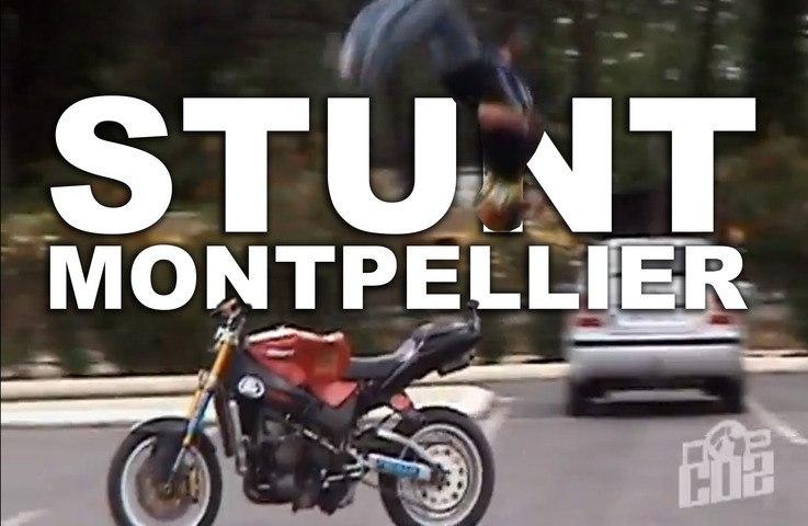 Team CO2 - Stunt Montpellier