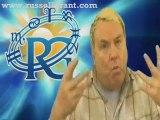 RussellGrant.com Video Horoscope Aquarius July Friday 2nd