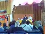 konferans Dç.Dr Ümit Kocasakal
