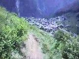 biker croute les 2 alpes 2010