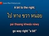 Instant Thai Language Phrases: Thai Massage