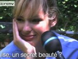 Louise Bourgoin : interview