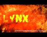 "MINI BANDE ANNONCE DU CLIP DE LYNX YO ""METEORITE"""