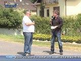 Course de motos anciennes à Boesenbiesen