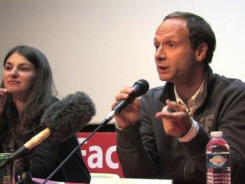 3. Frédéric Lordon - réunion publique Attac 19 juin