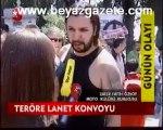 Turkbikers -TechTurkey  Şehitlere Saygı Konvoyu - STAR TV