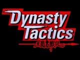Dynasty Tactics Soundtrack - Overmap 2