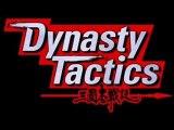 Dynasty Tactics Soundtrack - Victory