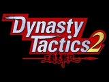 Dynasty Tactics 2 Soundtrack - Battle Cutscene