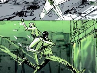 Old Ads, Cowboy Ninja Viking, Superhero Dictionary - iFanboy