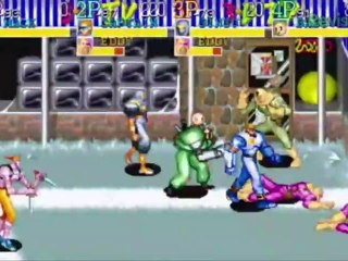 The Best Beat-Em-Ups of All Time! - Best Of...
