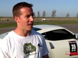 AE Performance Nissan 370Z Time Attack - Paul Dentice
