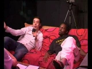 ZALEA TV - L'actu par Derrière - 21 juin 2007 - 2eme partie
