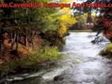 PEI Cranford Inn Cottages and Hotels Vacation Rentals Touri