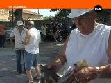 Mondial La Marseillaise à Pétanque 2010: le Tournoi déboule