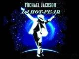 DJ HOT-FEAR Billie-Jean