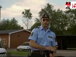 El superpolicia