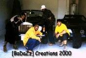 2pac & Outlawz - Made Niggaz [BaDaZz]