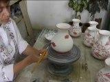 poterie à Sao miguel  aux Açores