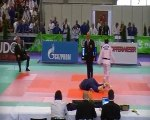 Budapest NICOL Philippe VS hongrois