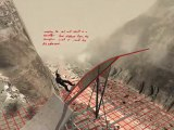 Stunt Junkies Grand Canyon Rail Physics Diagram 02