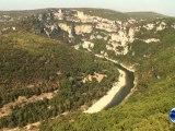 Randonnées autour des Gorges de l'Ardèche